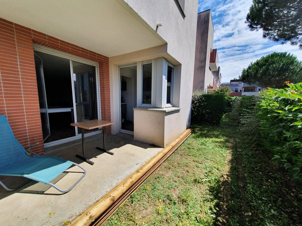 Vente Appartement - Fonbeauzard