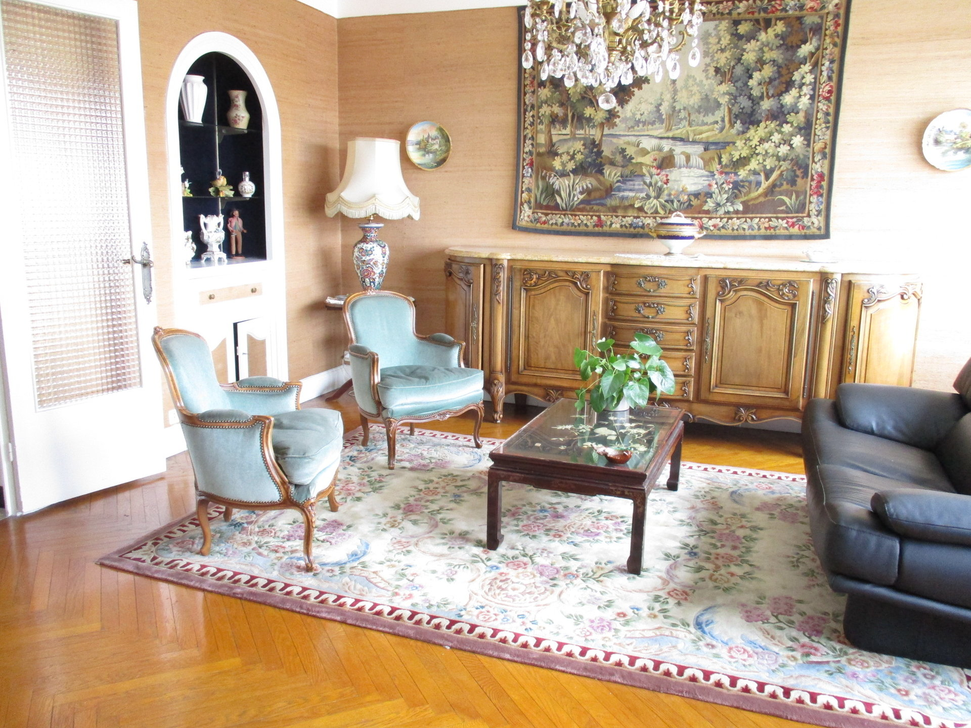 SAINT-CHAMOND, SUPERBE APPARTEMENT CENTRE VILLE