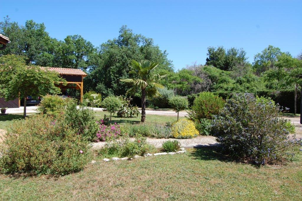 Verkoop Villa - Saint-Martial-de-Nabirat