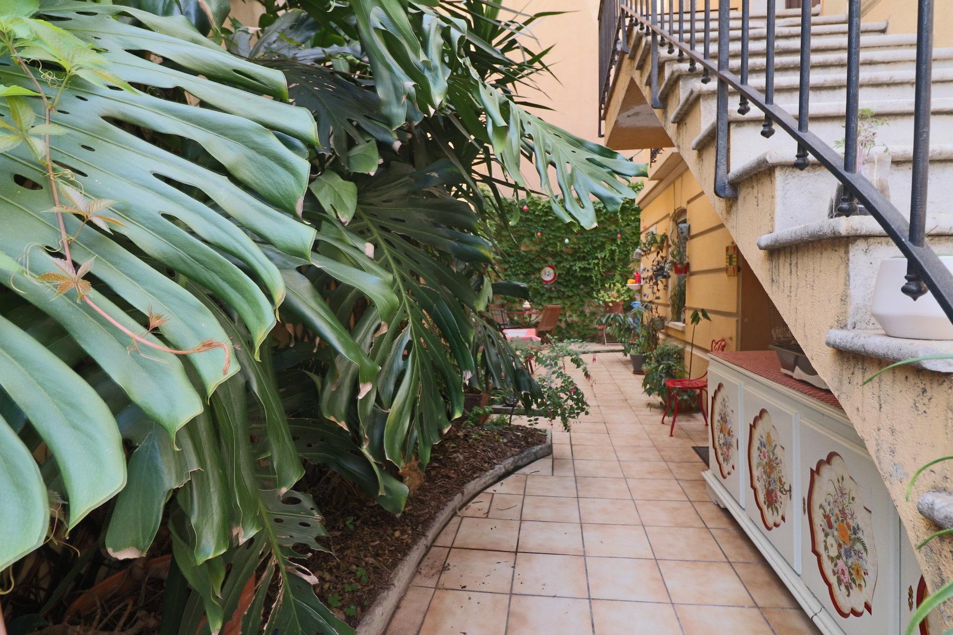 Vendita Appartamento - Cannes Saint-Nicolas