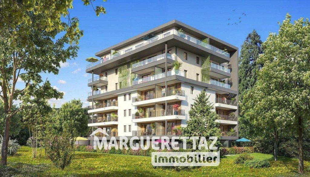 Development Apartment - Collonges-sous-Salève