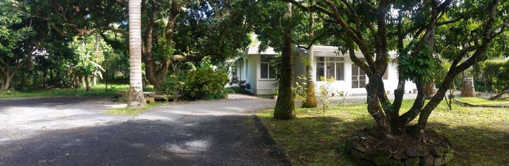 Location Maison - Vacoas-Phœnix - Maurice