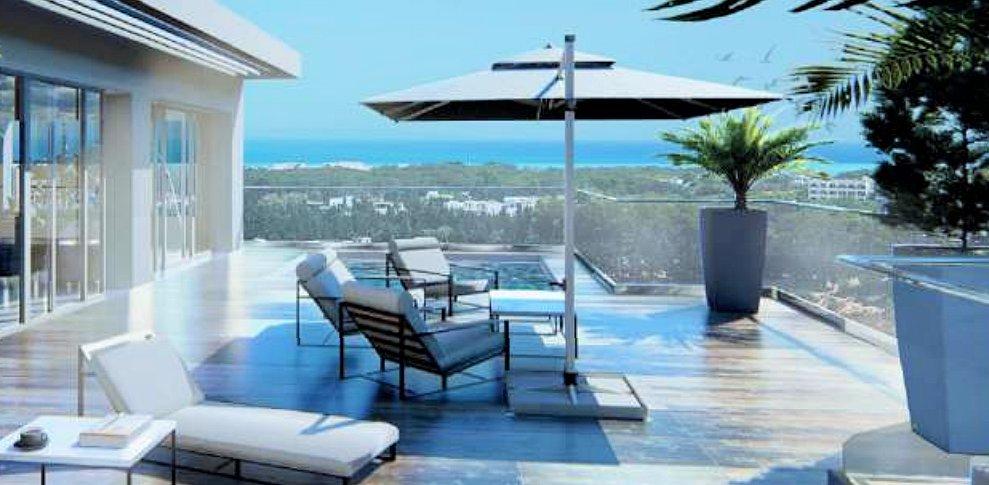 Sale Penthouse - Gammarth - Tunisia