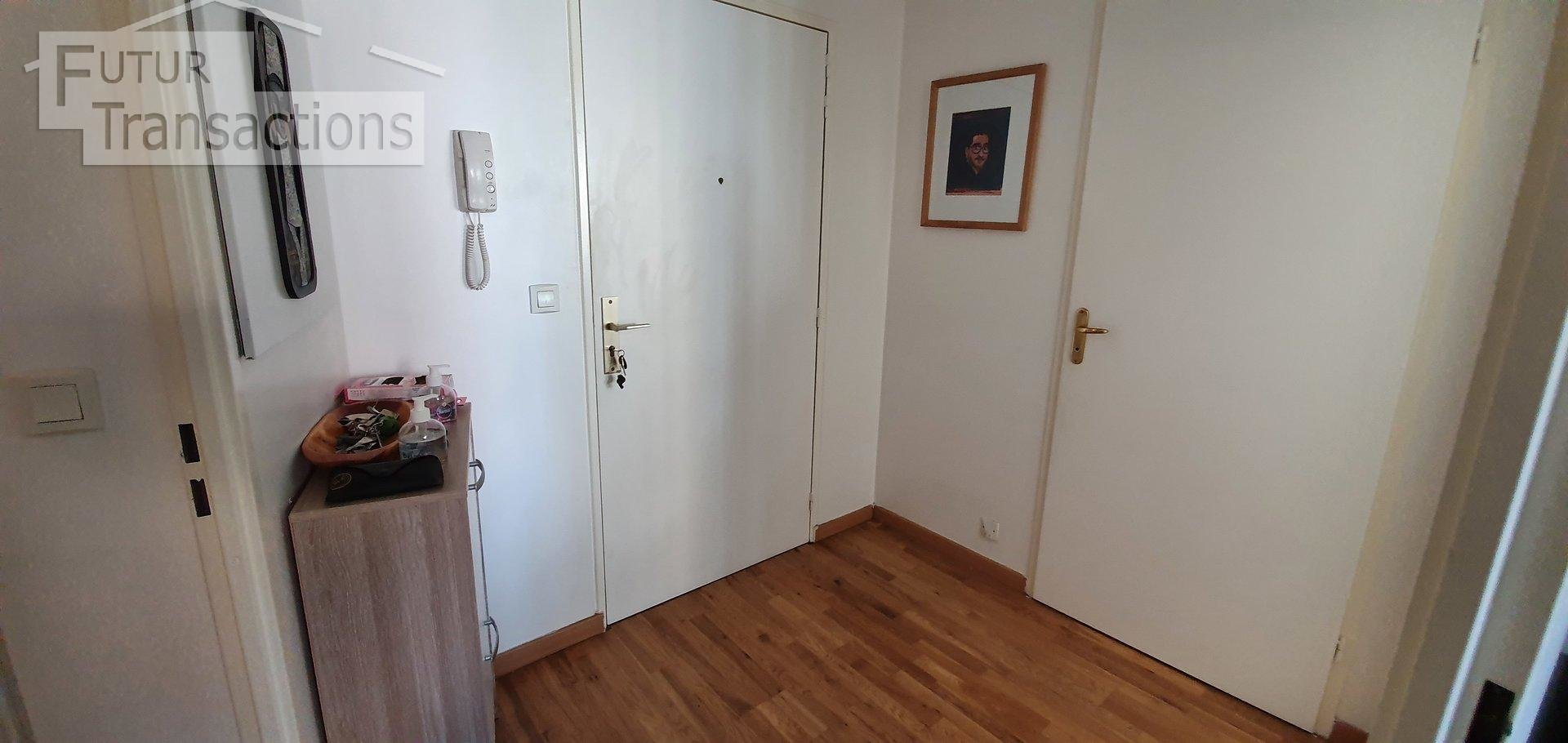 Appartement 3p 60m²