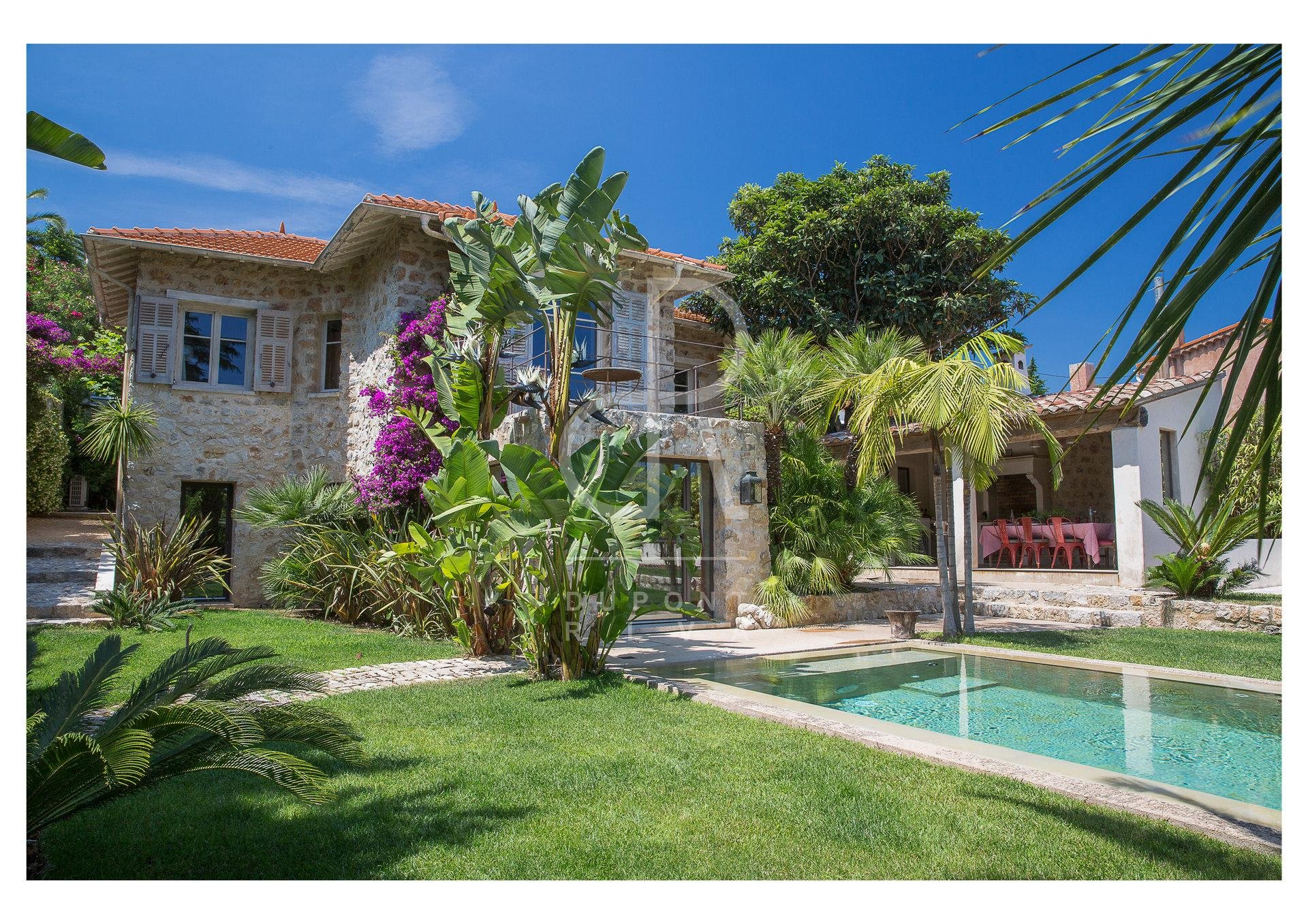 Villa Exotique Super Cannes