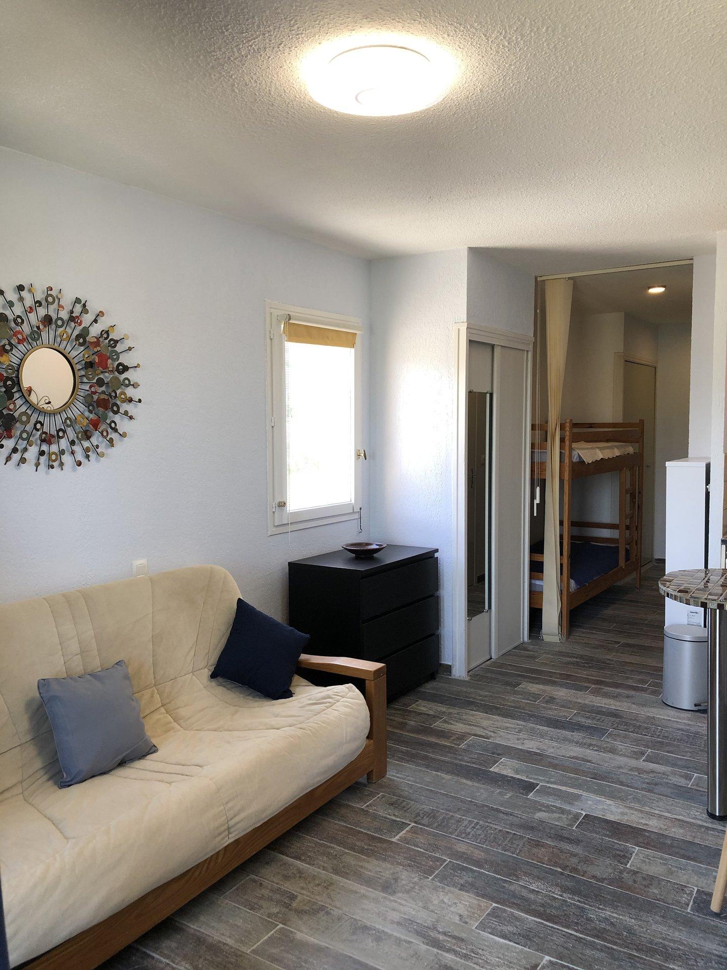 Affitto stagionale Appartamento - Algajola