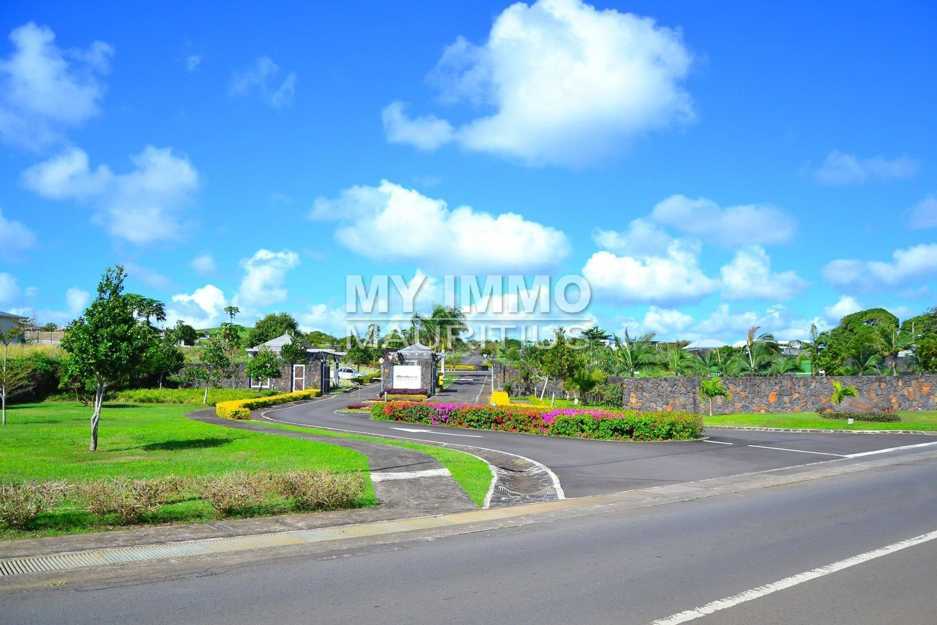 Residential land 1441 m2