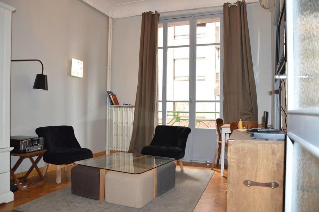 Affitto Appartamento - Nizza (Nice) Dubouchage