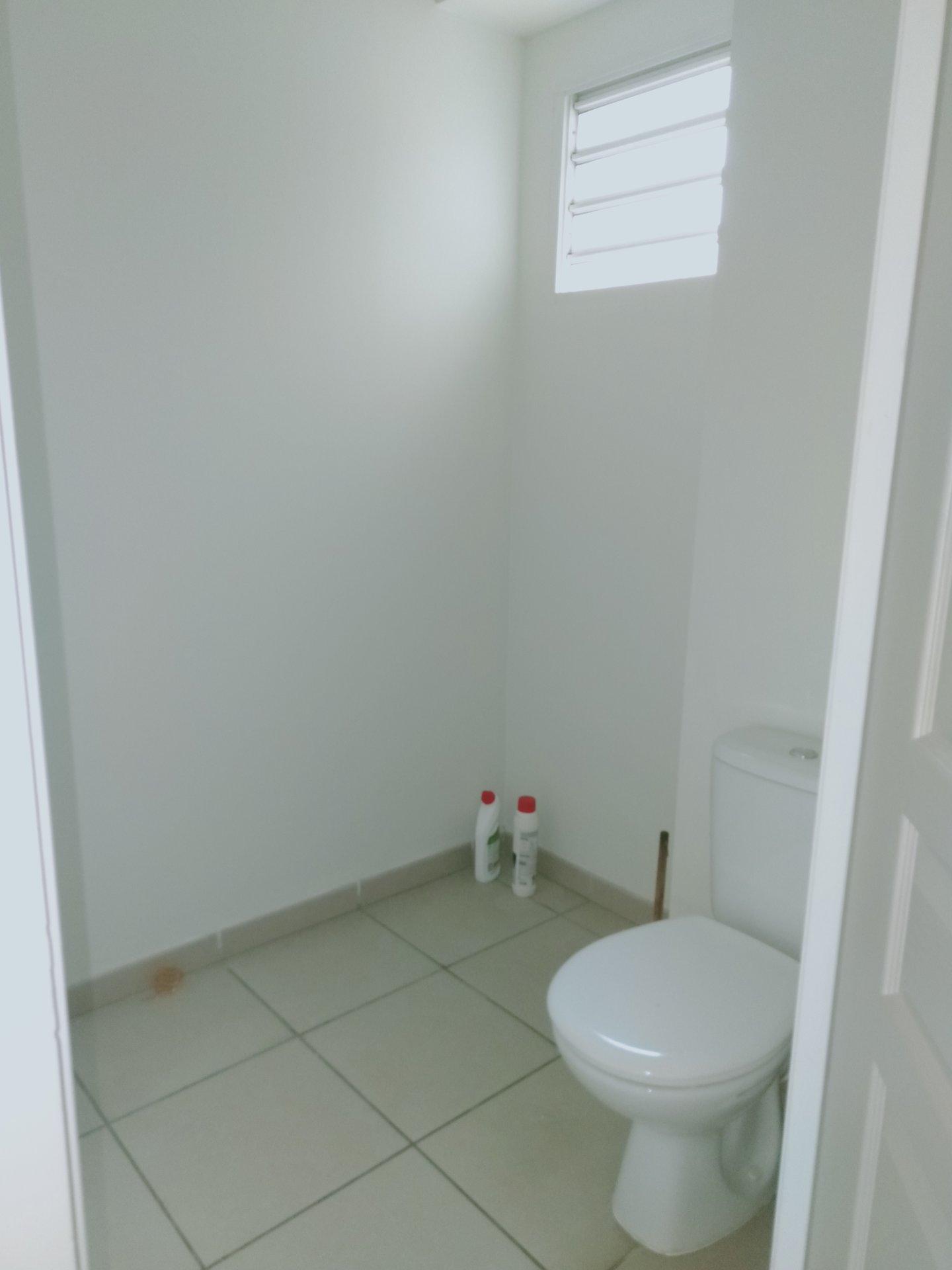 Vends T2 récent de 55 m², Vue dégagée, FdeF