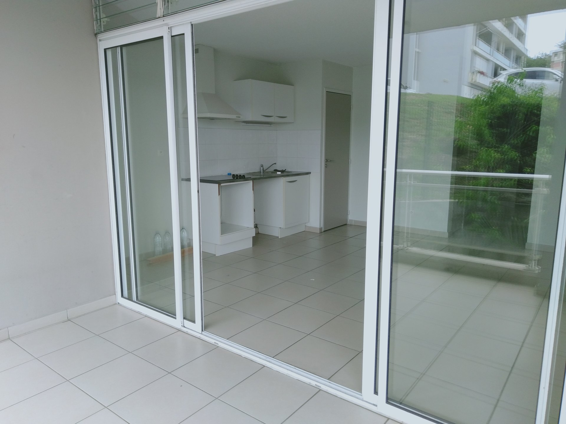 Sale Apartment - Fort-de-France - Martinique
