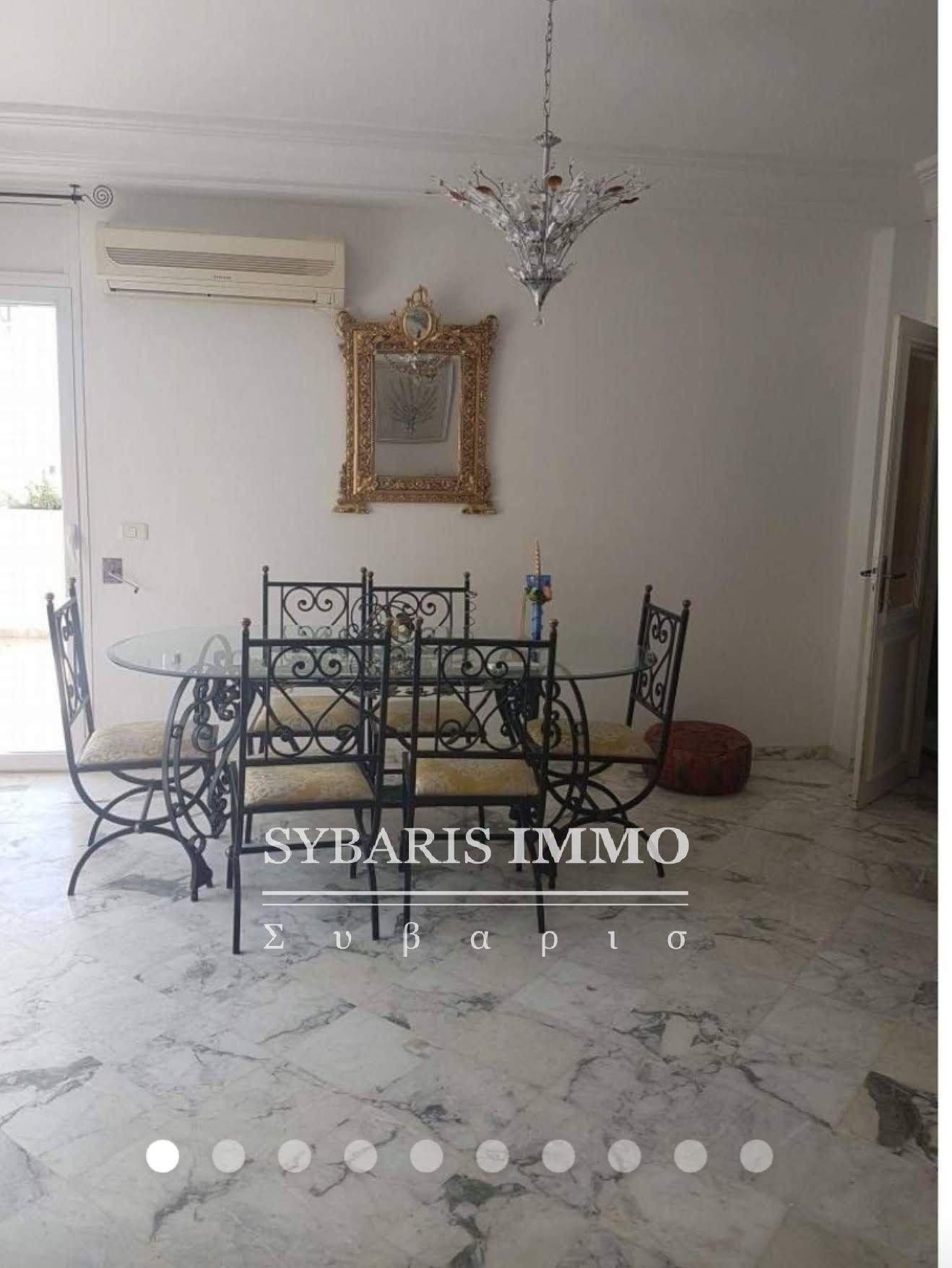 Appartement haut standing à louer - Tunisie
