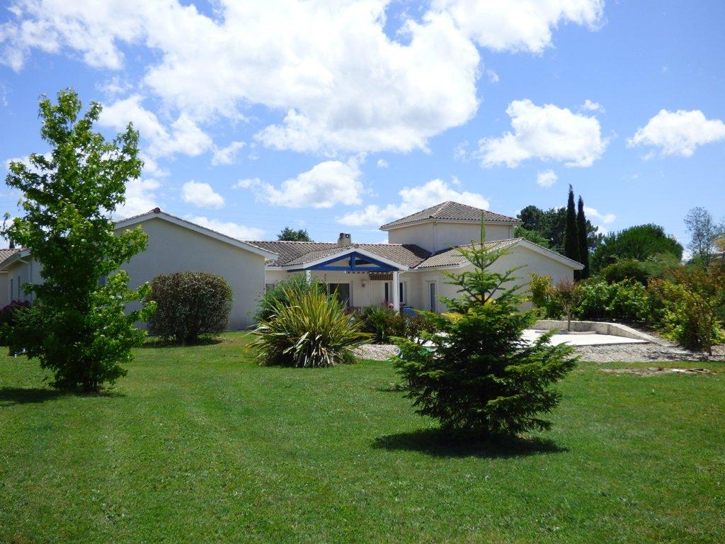 Villa Monségur