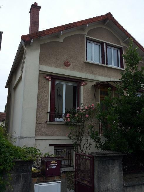 ANTONY demie maison 50m² 2pièces