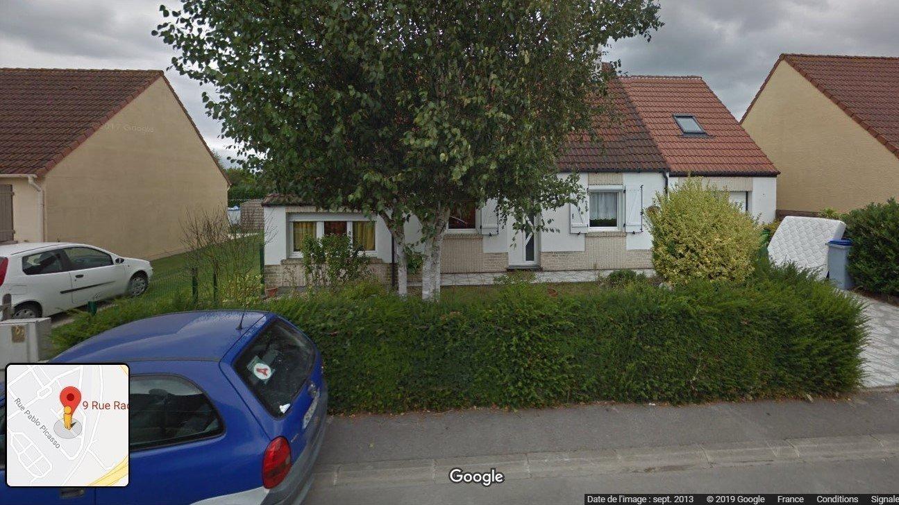 Maison à Coudekerque-Branche 100 m2