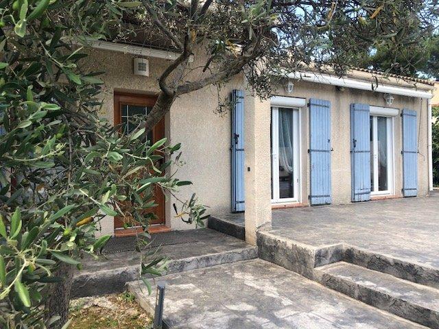 Sale House - Lambesc