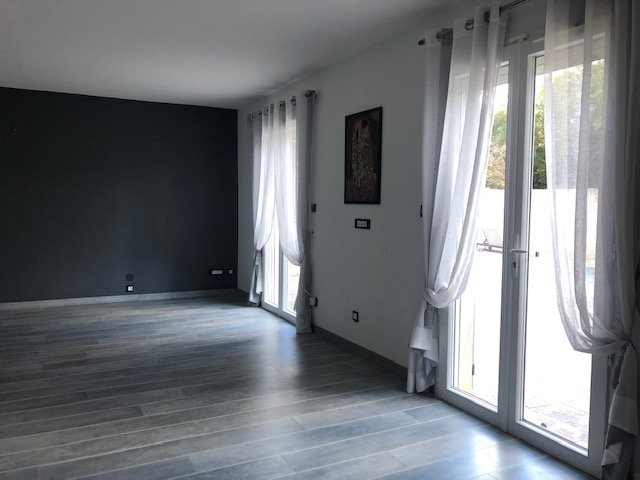 Maison 130 m² env sur 745 m² de terrain