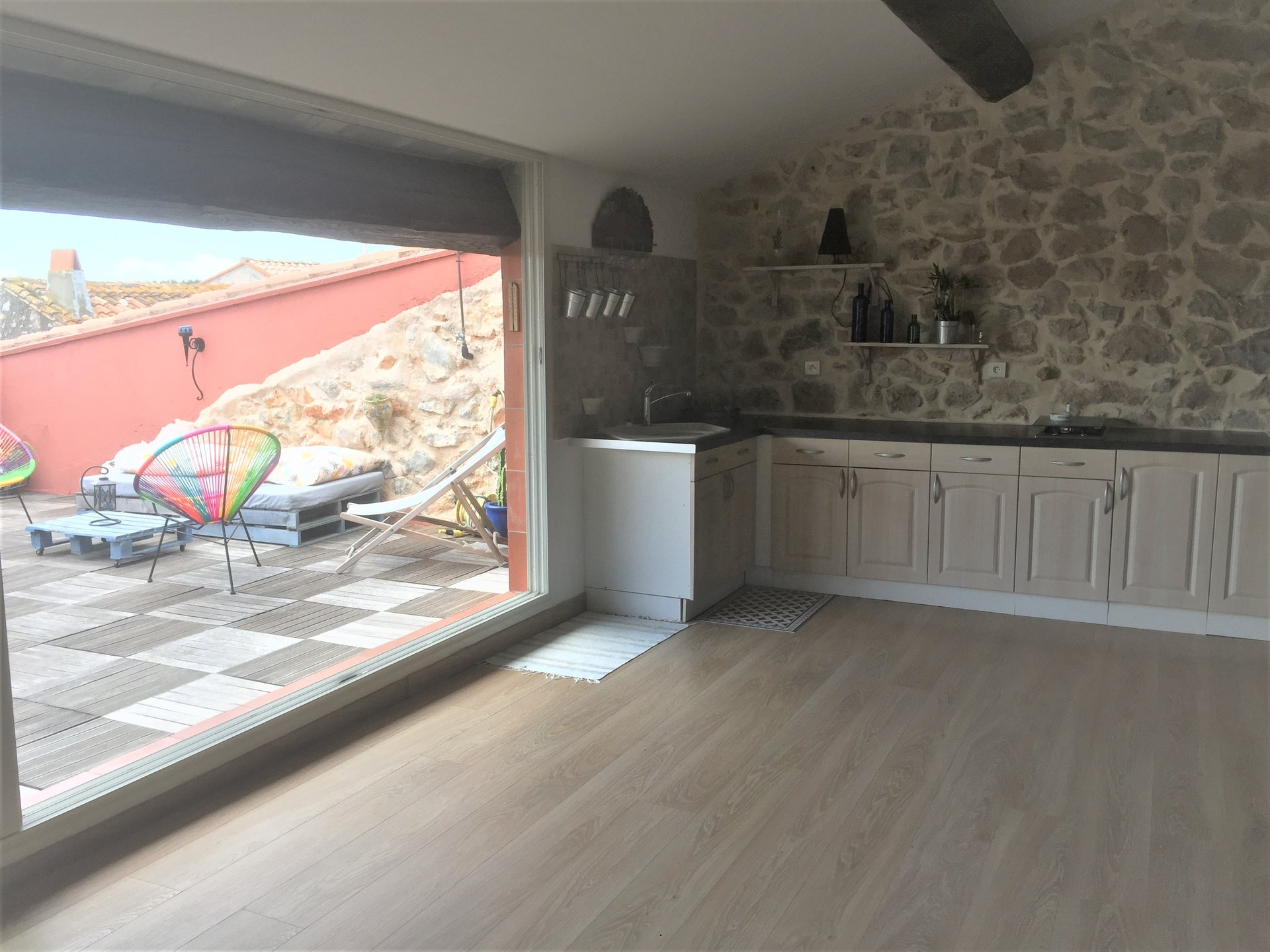 Sale Apartment - Caves