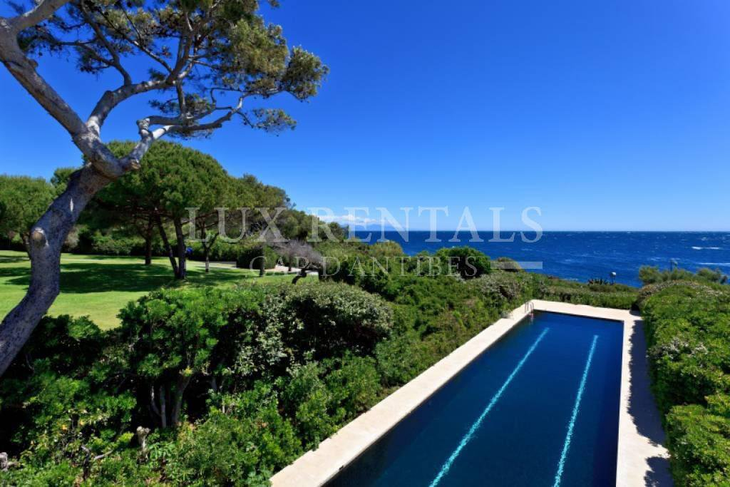 Villa 9 rooms Cap d'Antibes