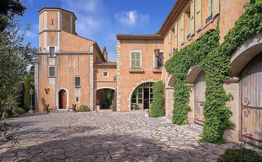SALE/PURCHASE+CASTLE+ AUTHENTIC+FRENCH+PROVENCE