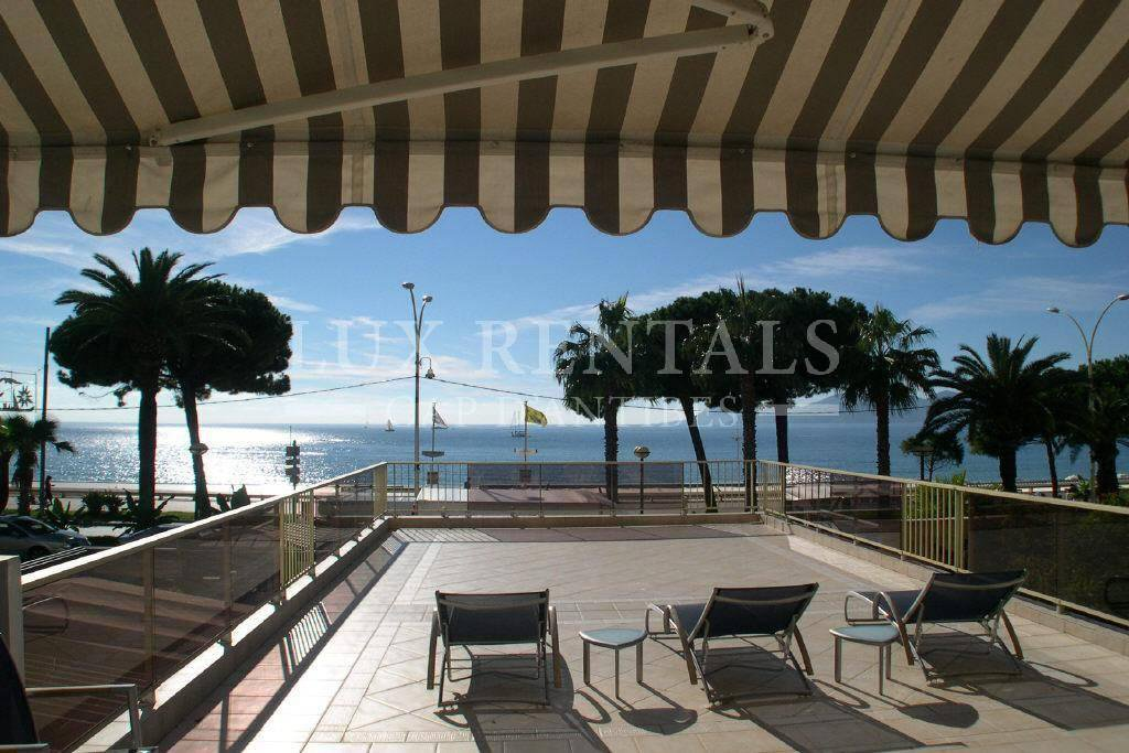 Apartment 4 rooms Cannes