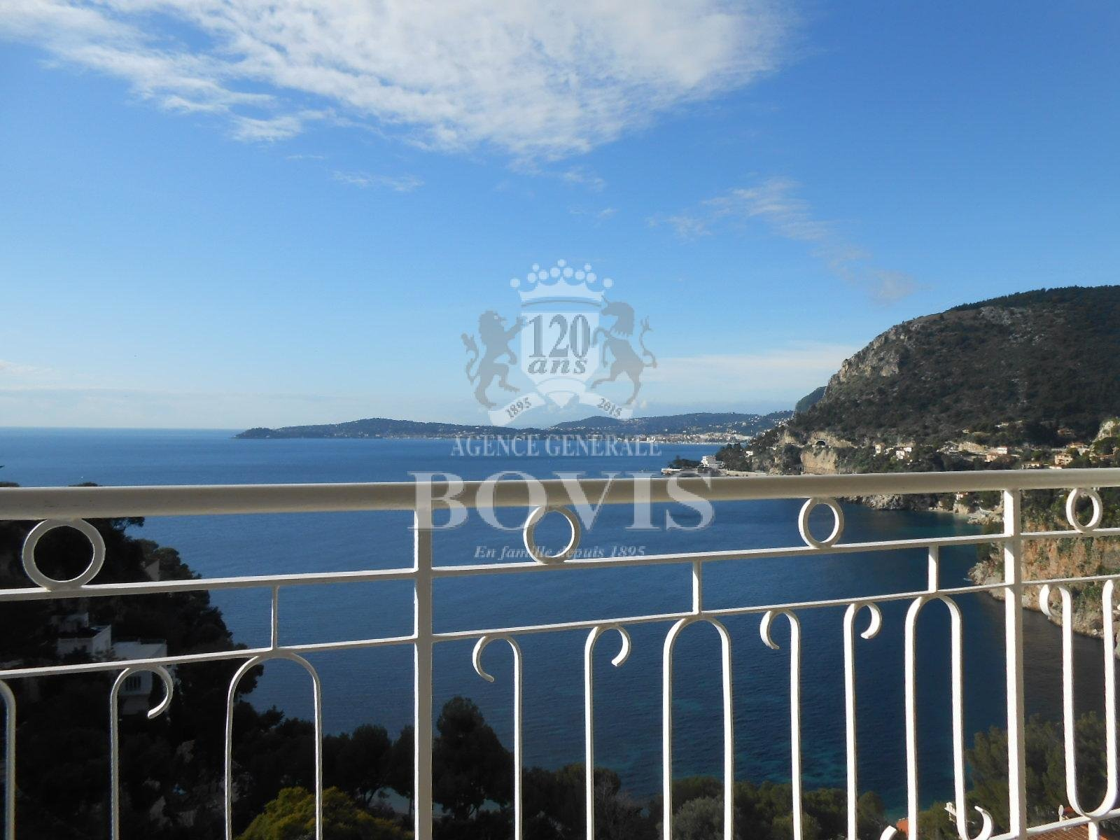 Seasonal rental Apartment - Cap-d'Ail