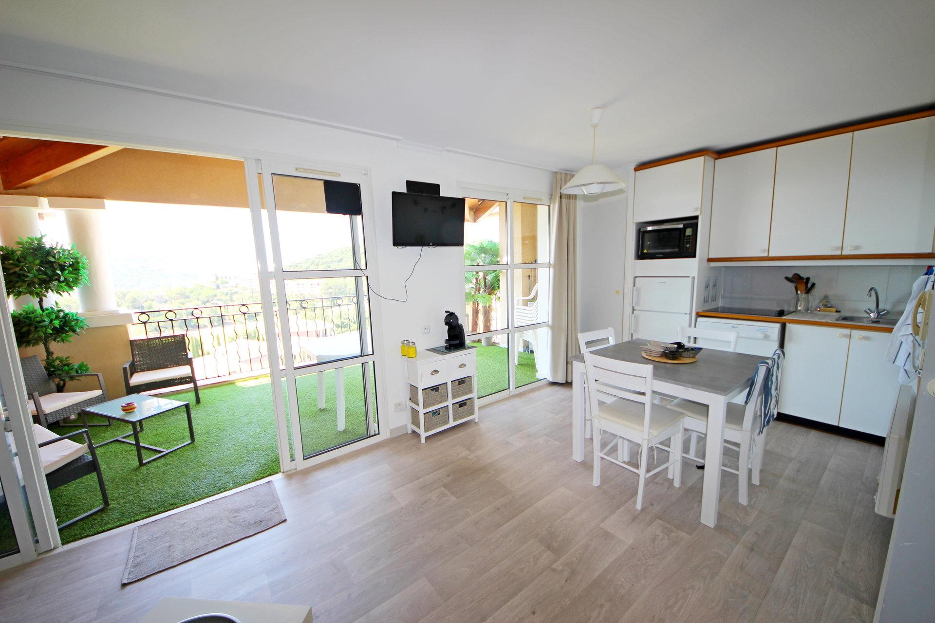 Sale Apartment - Agay