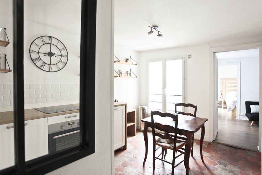 Vendita Appartamento - Paris 4ème Saint-Merri