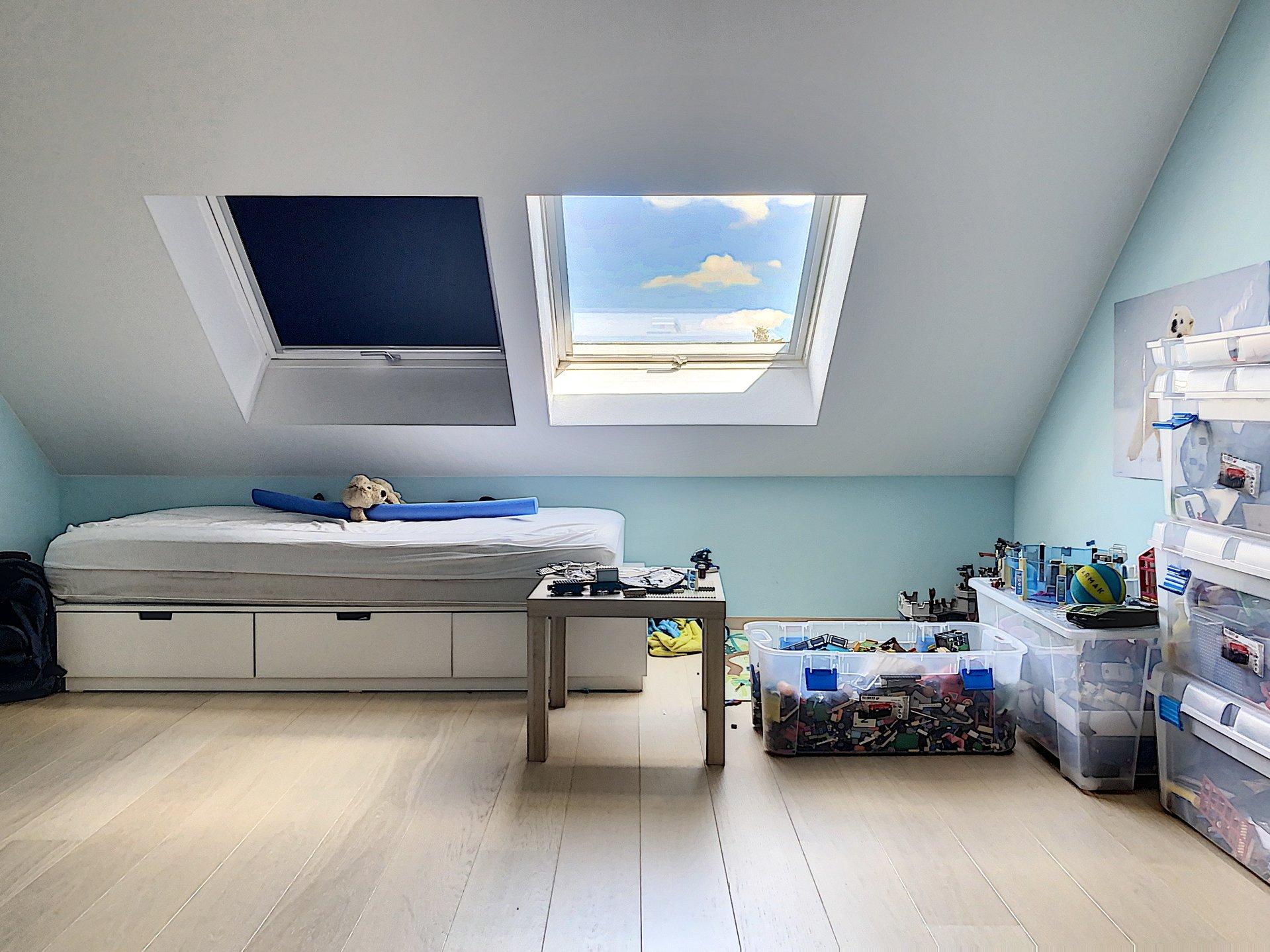 Wiltz - Magnifique duplex de +- 179m2 avec balcon
