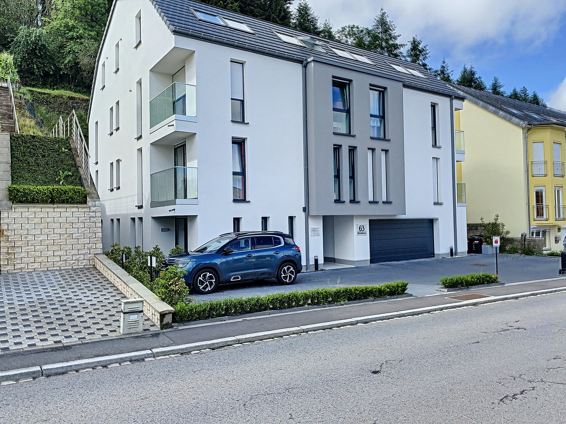 Sale Duplex - Wiltz - Luxembourg