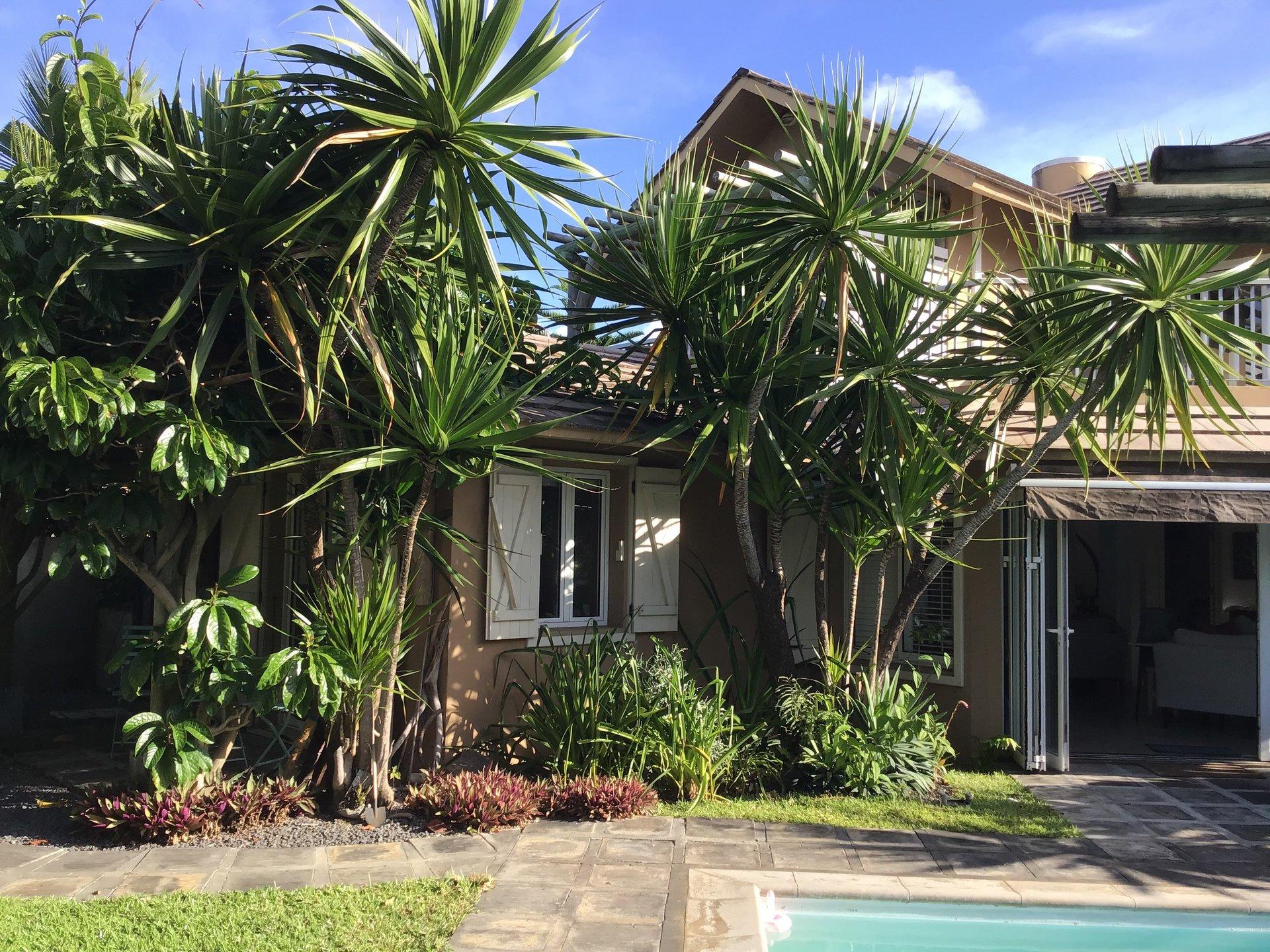 Beautiful family villa opportunity