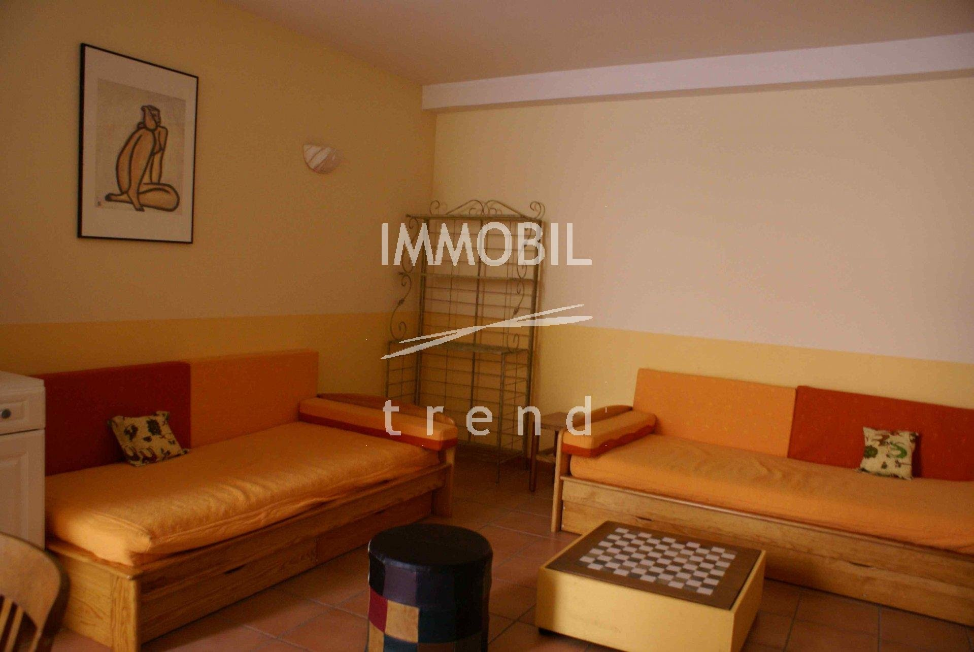 IMMOBILIER MENTON ***EXCLUSIVITE*** ATYPIQUE DUPLEX OPEN SPACE