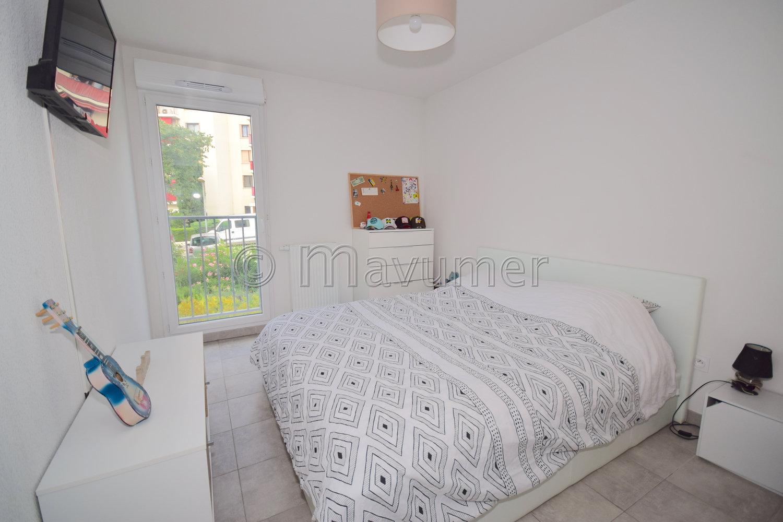 Sale Apartment - Marseille 13ème Malpassé