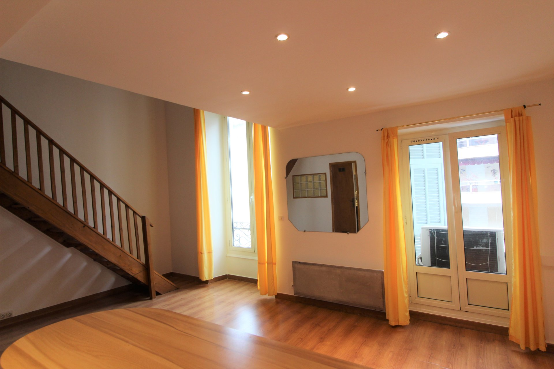 NICE CARRE D'OR DUPLEX 47M²