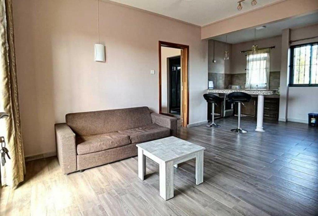 Appartement neuf en centre ville