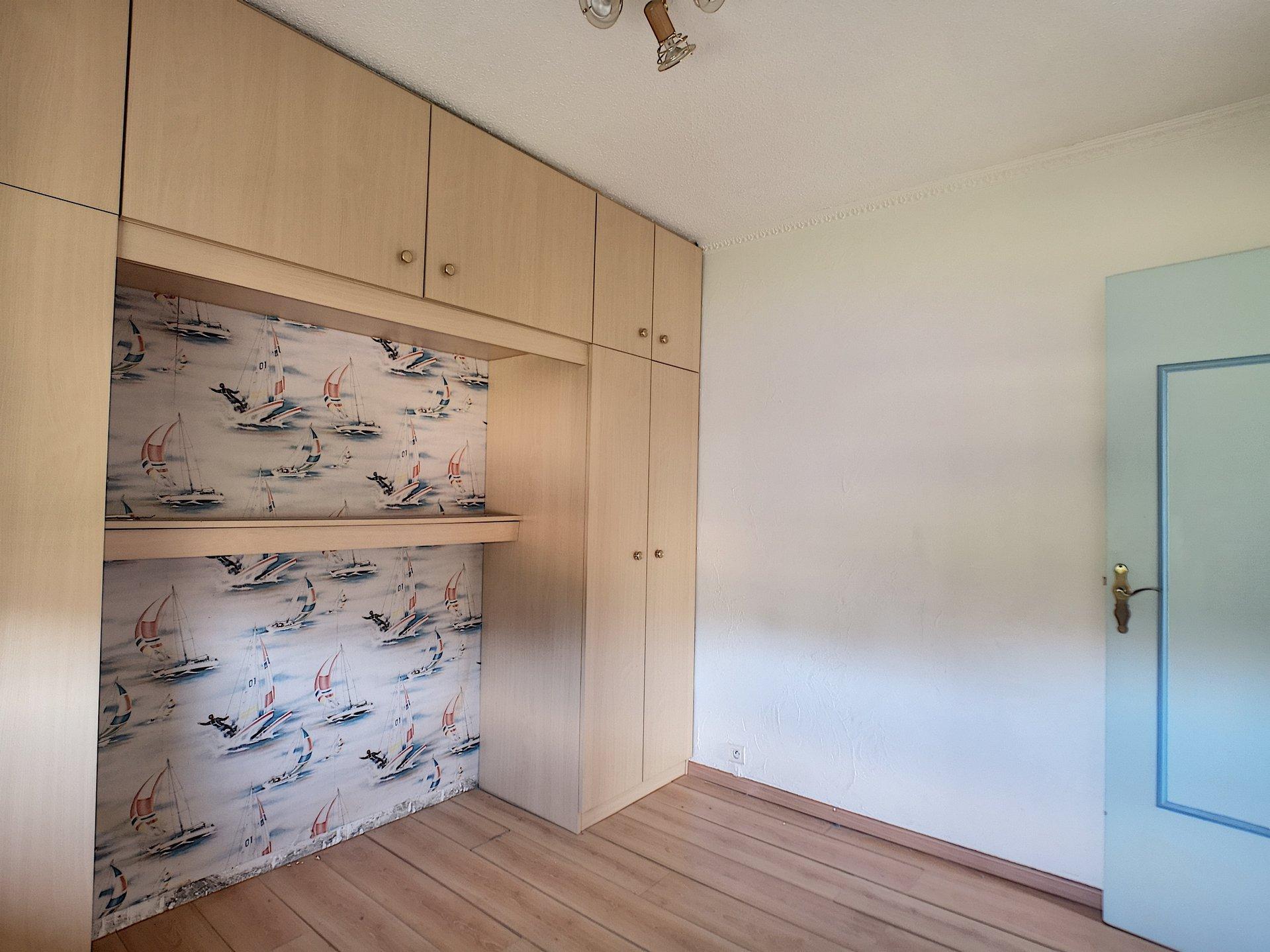 Sale Apartment - Grasse Saint-Claude