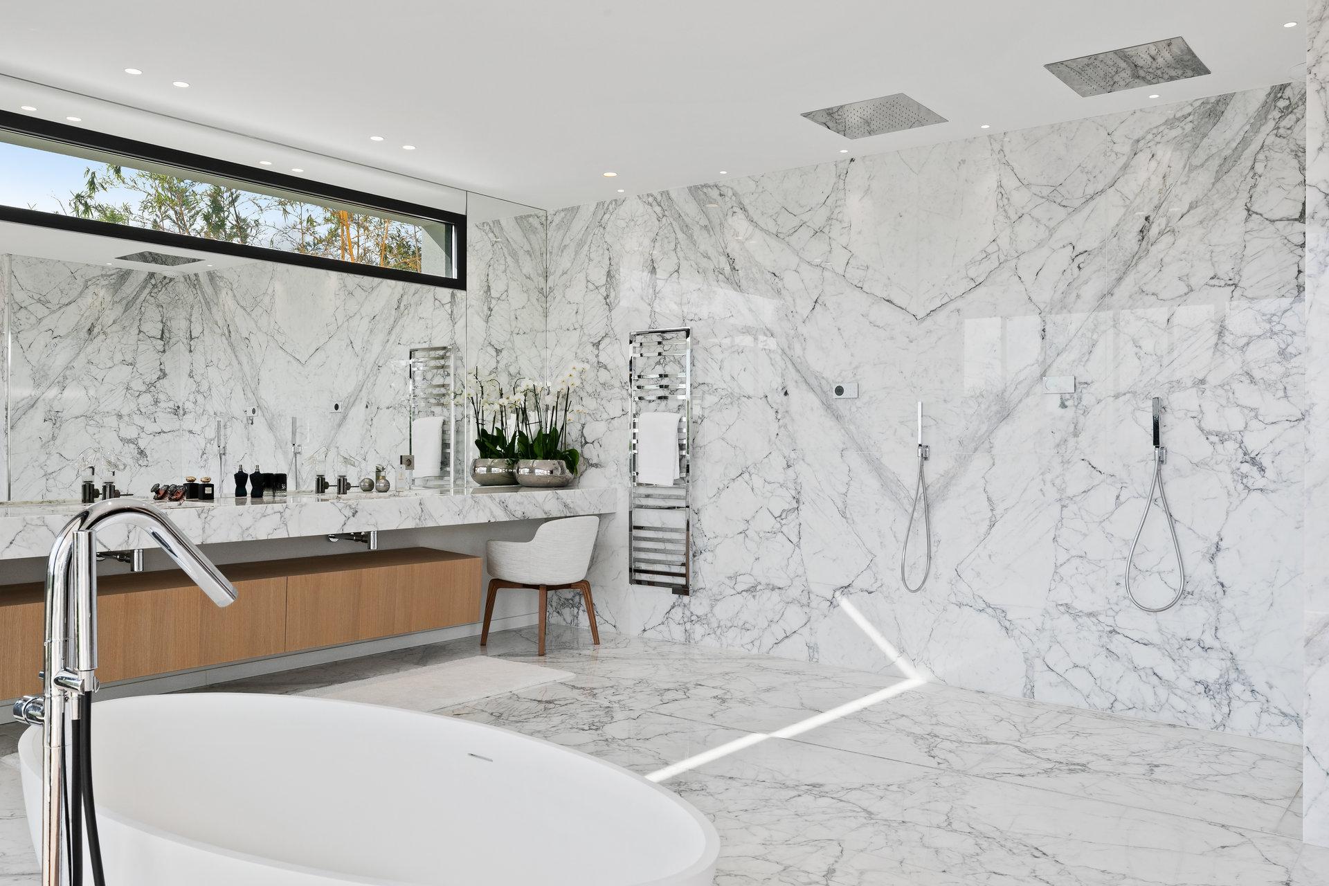 Magnifique villa contemporaine  - Mougins
