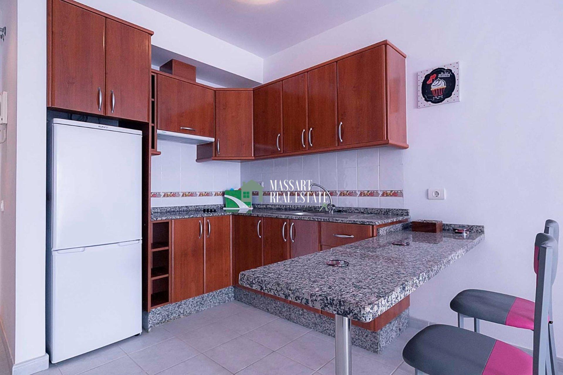 Küchentheke