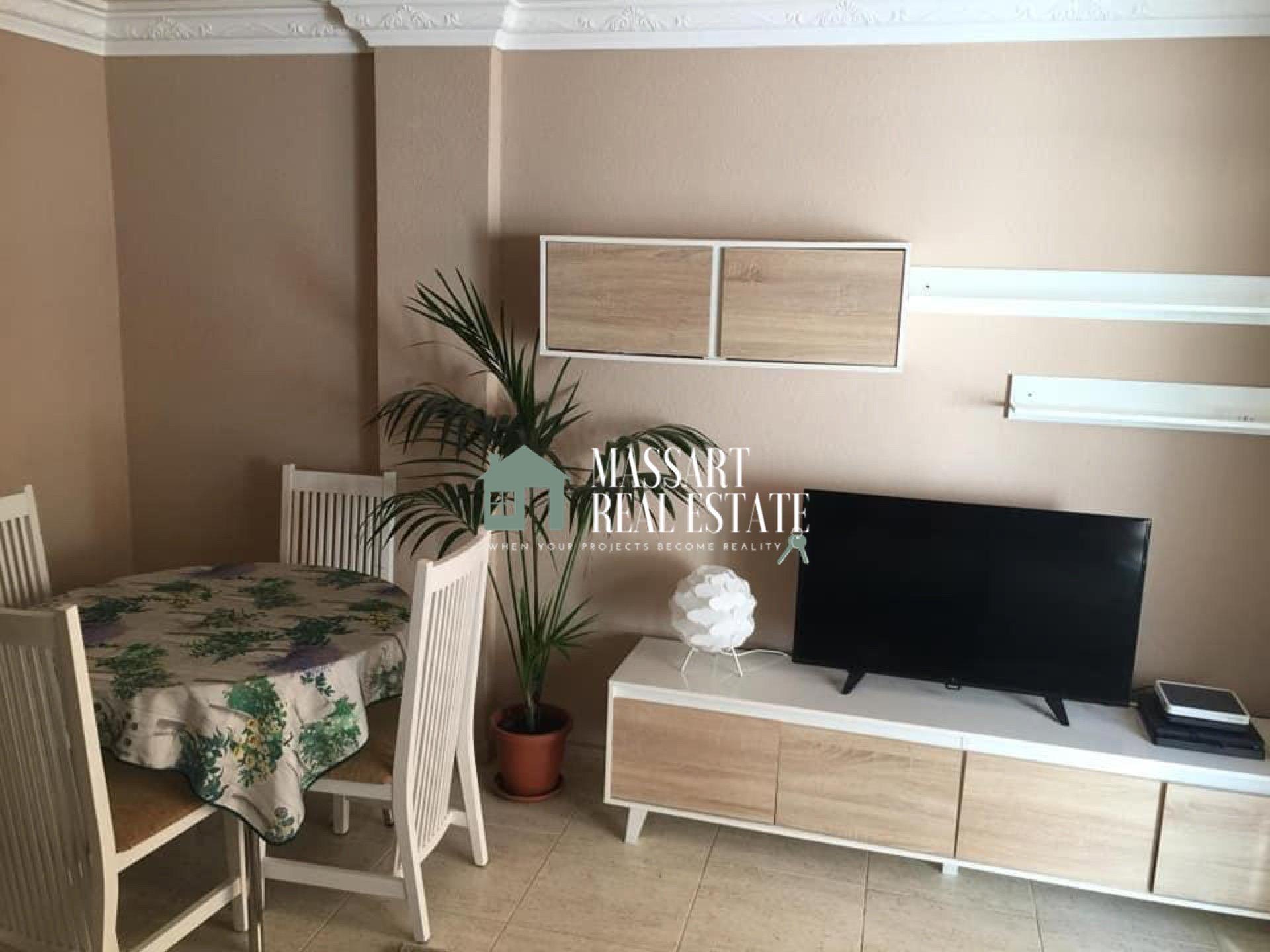 Duplex di 75 m2 in vendita a Callao Salvaje, nel complesso residenziale Arco Iris, a soli 5 minuti a piedi dalla spiaggia!