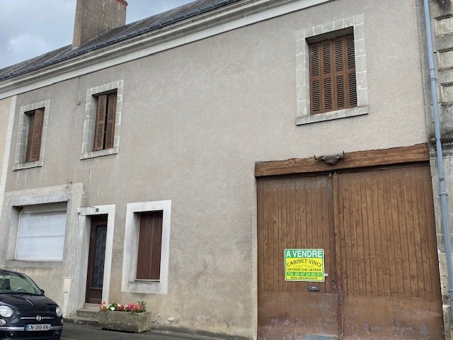 Sale Village house - Clere Les Pins