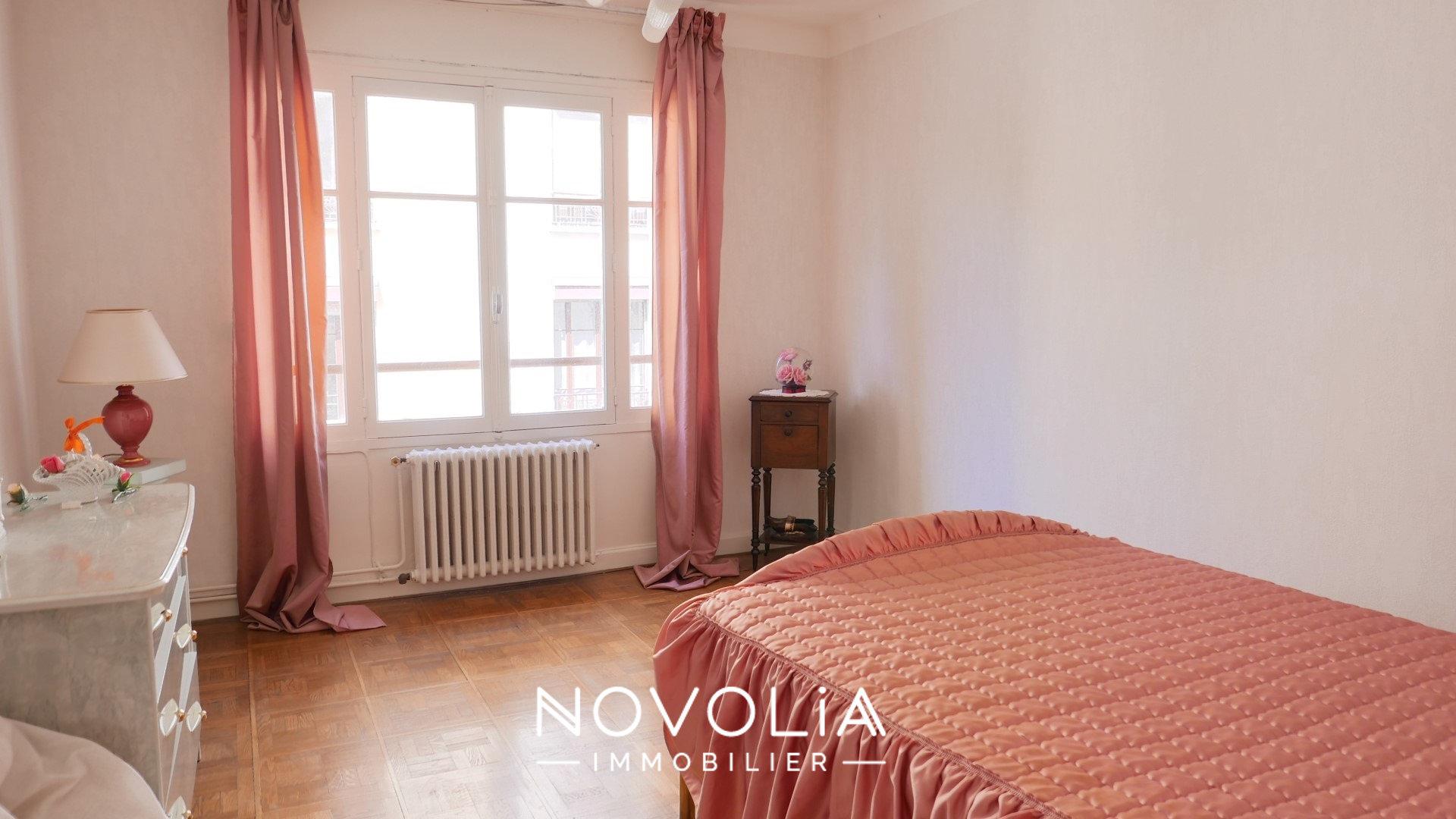 Achat Appartement, Surface de 60 m², 3 pièces, Lyon 7ème (69007)