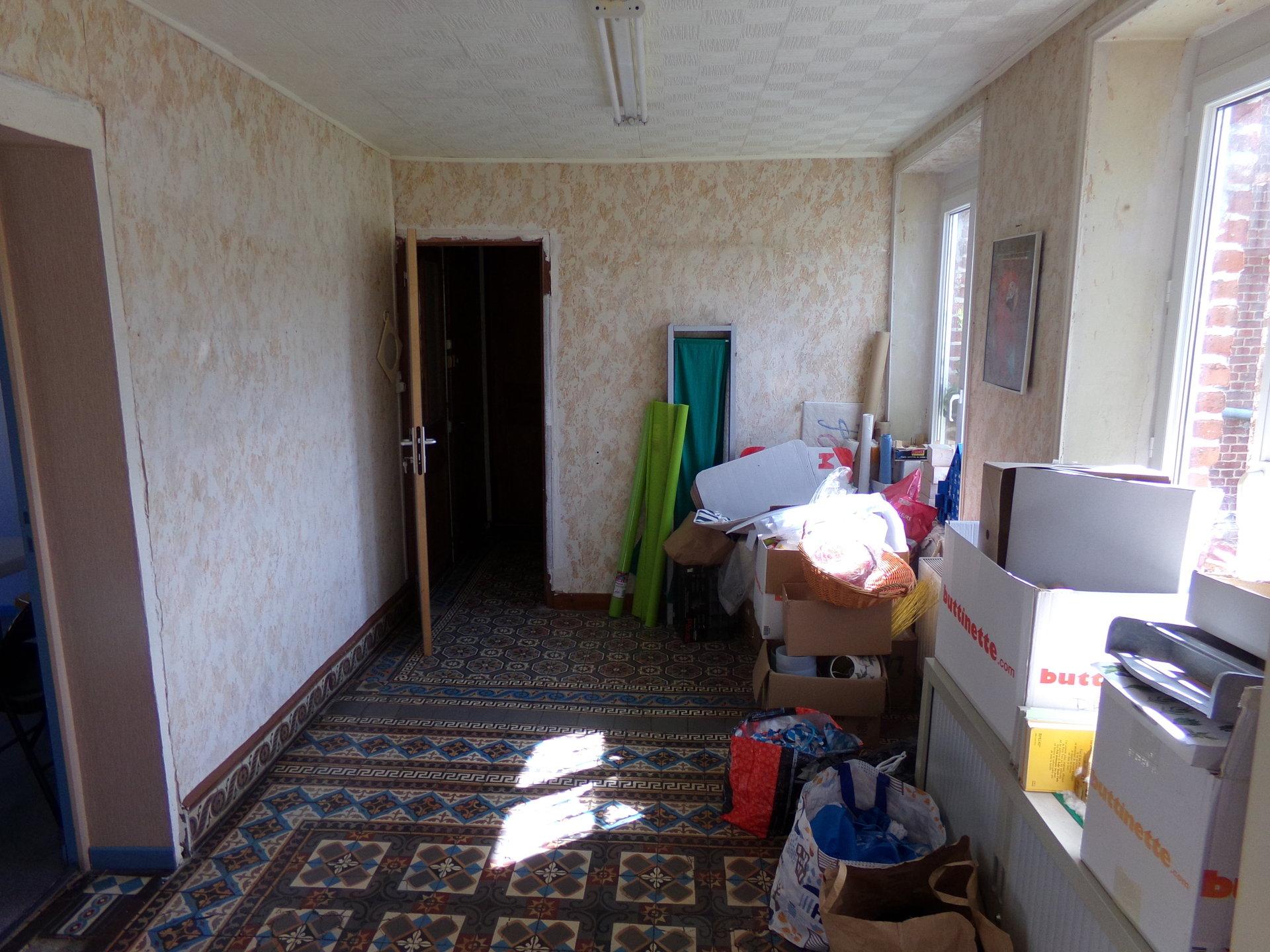 Maison Semi-Individuelle - FELLERIES