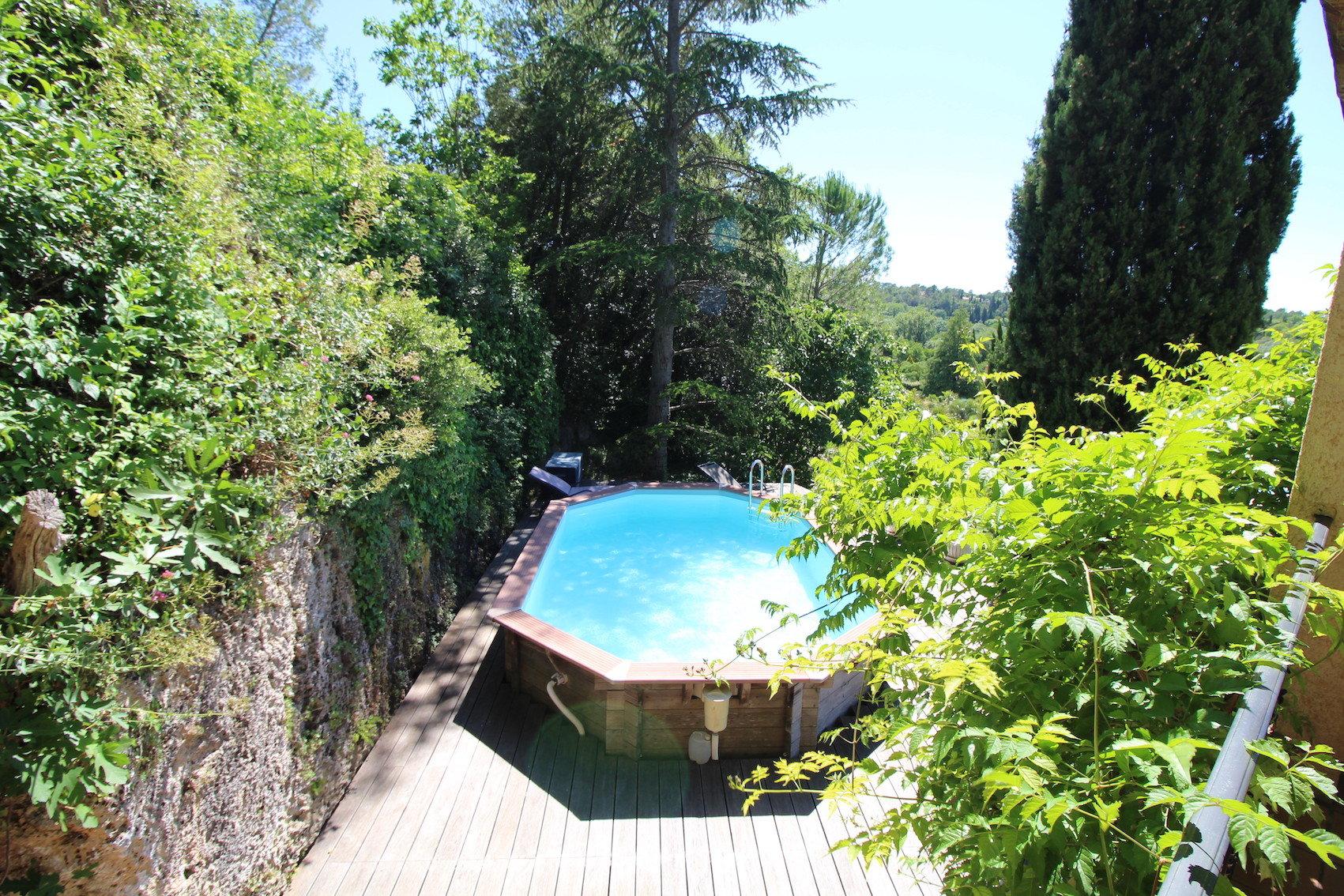 Vente Villa - Carcès