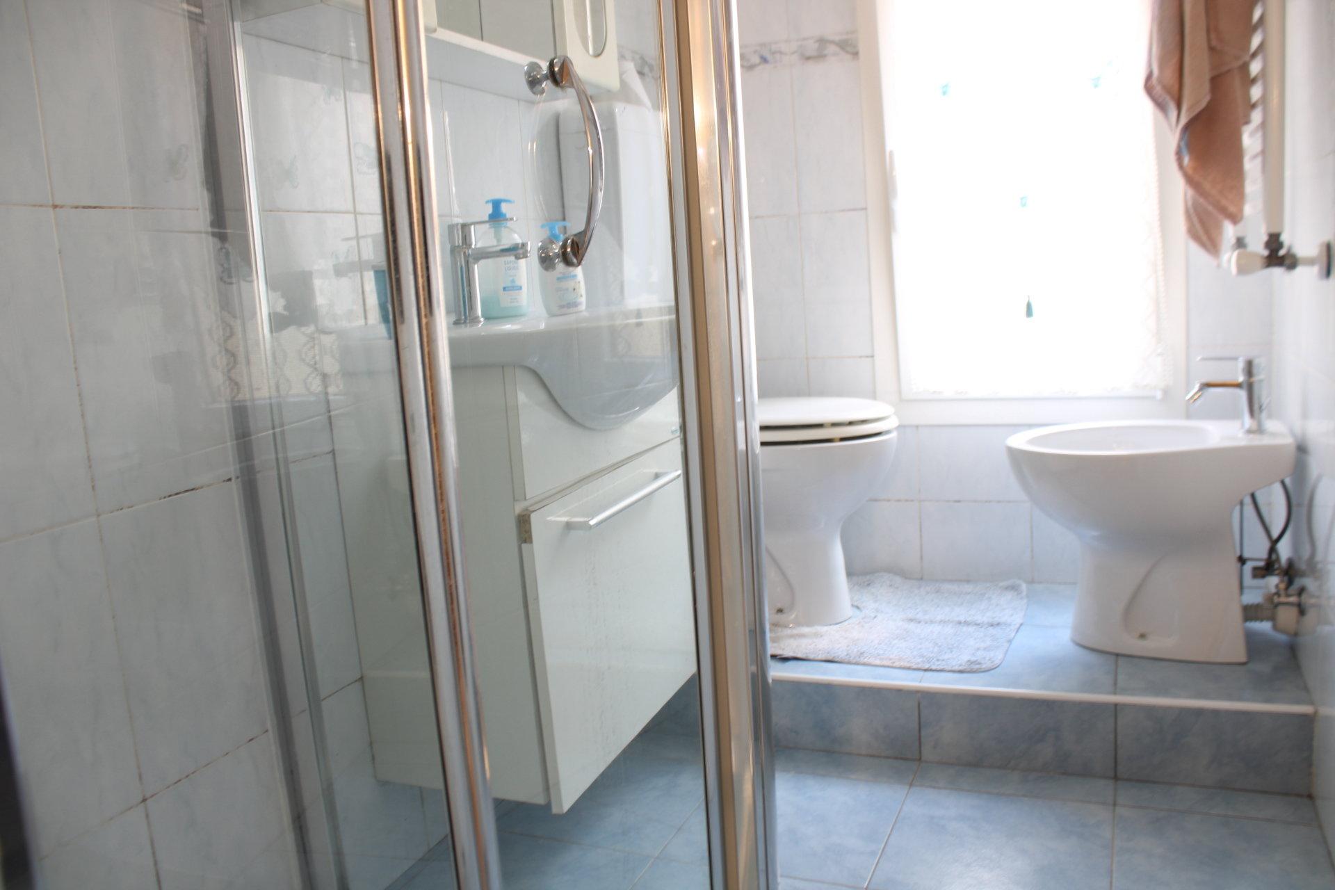Sale Apartment - Fino Mornasco - Italy