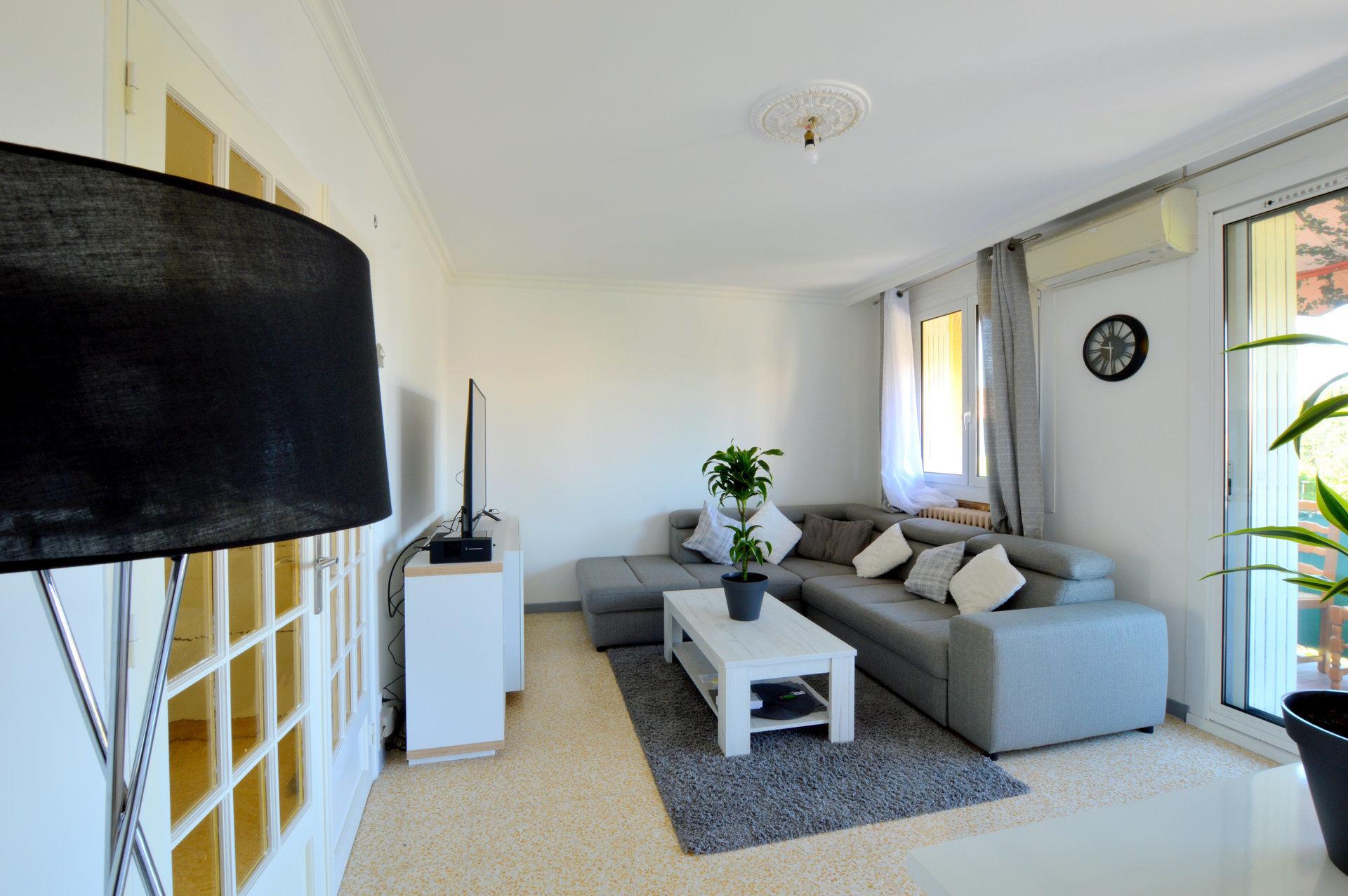 Appartement T4  34080 Montpellier