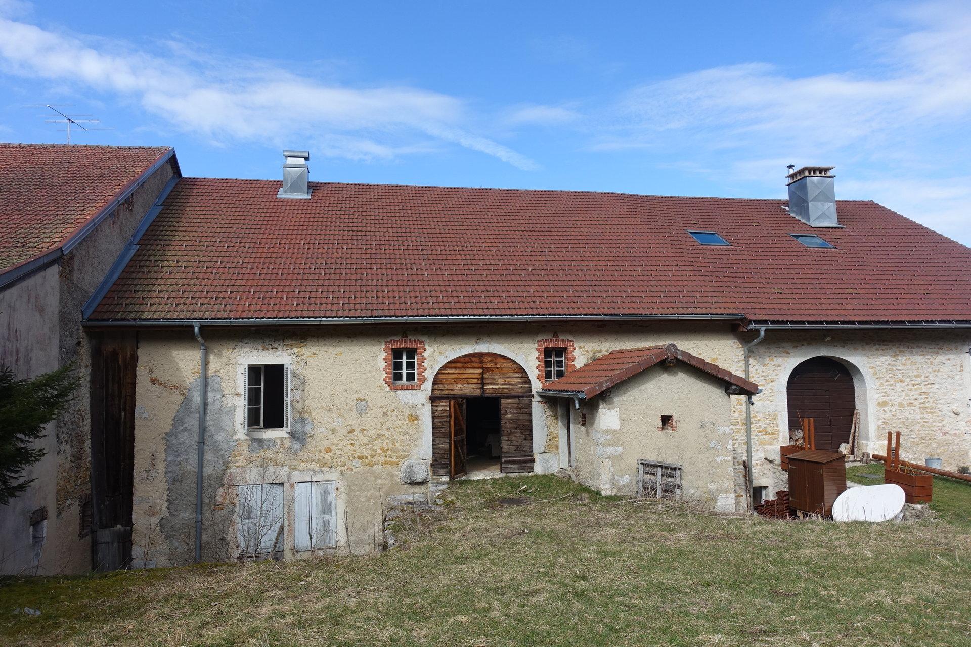 Sale Village house - Grande-Rivière