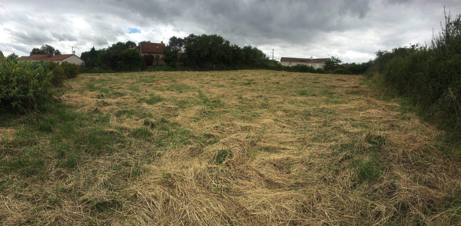 Sale Building land - Brugheas