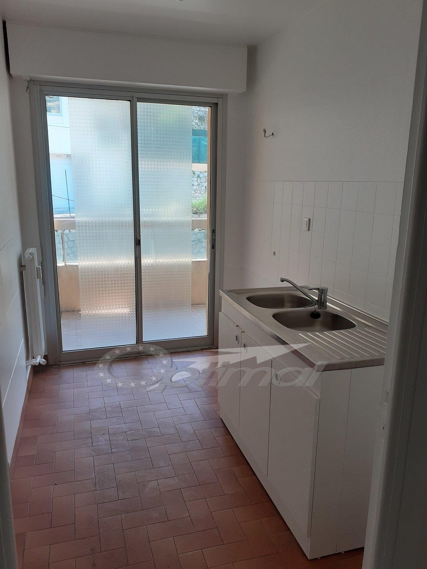Location Appartement - Menton Carei