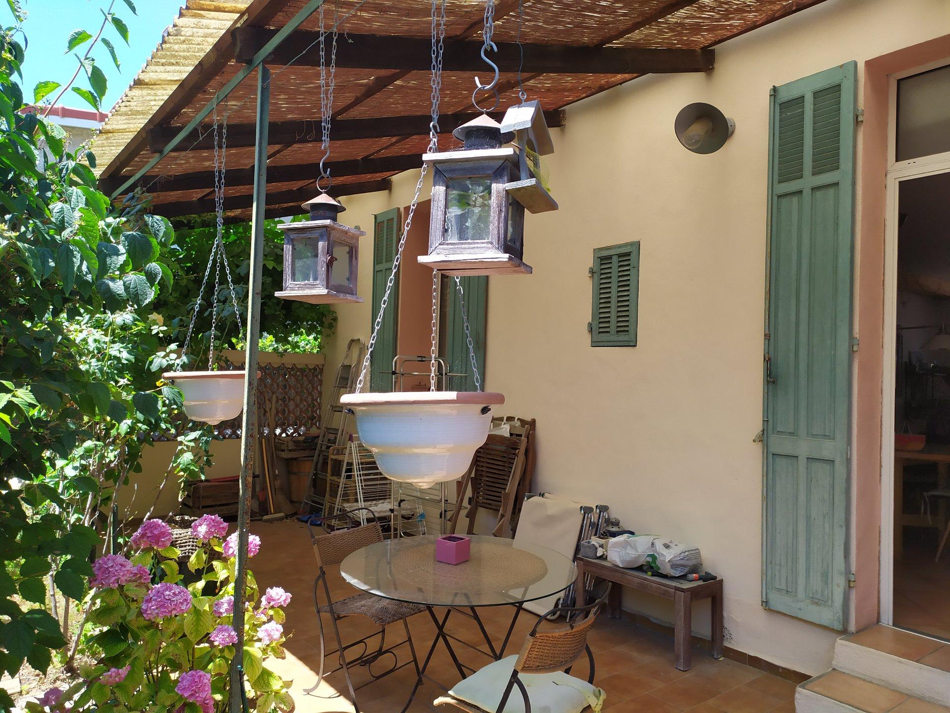 Sale House - Marseille 12ème Montolivet