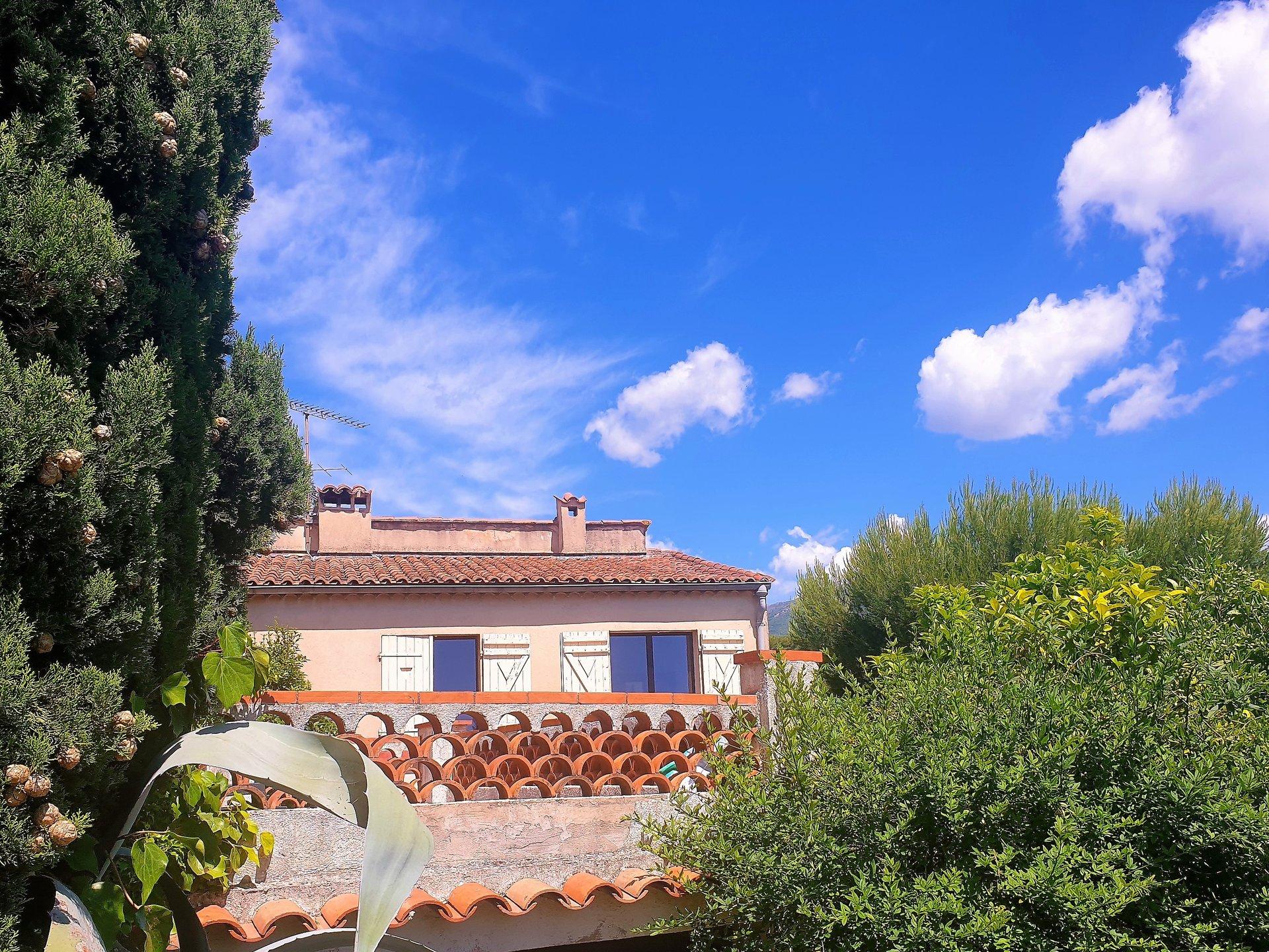 Sale Villa - Grasse Saint-Jacques
