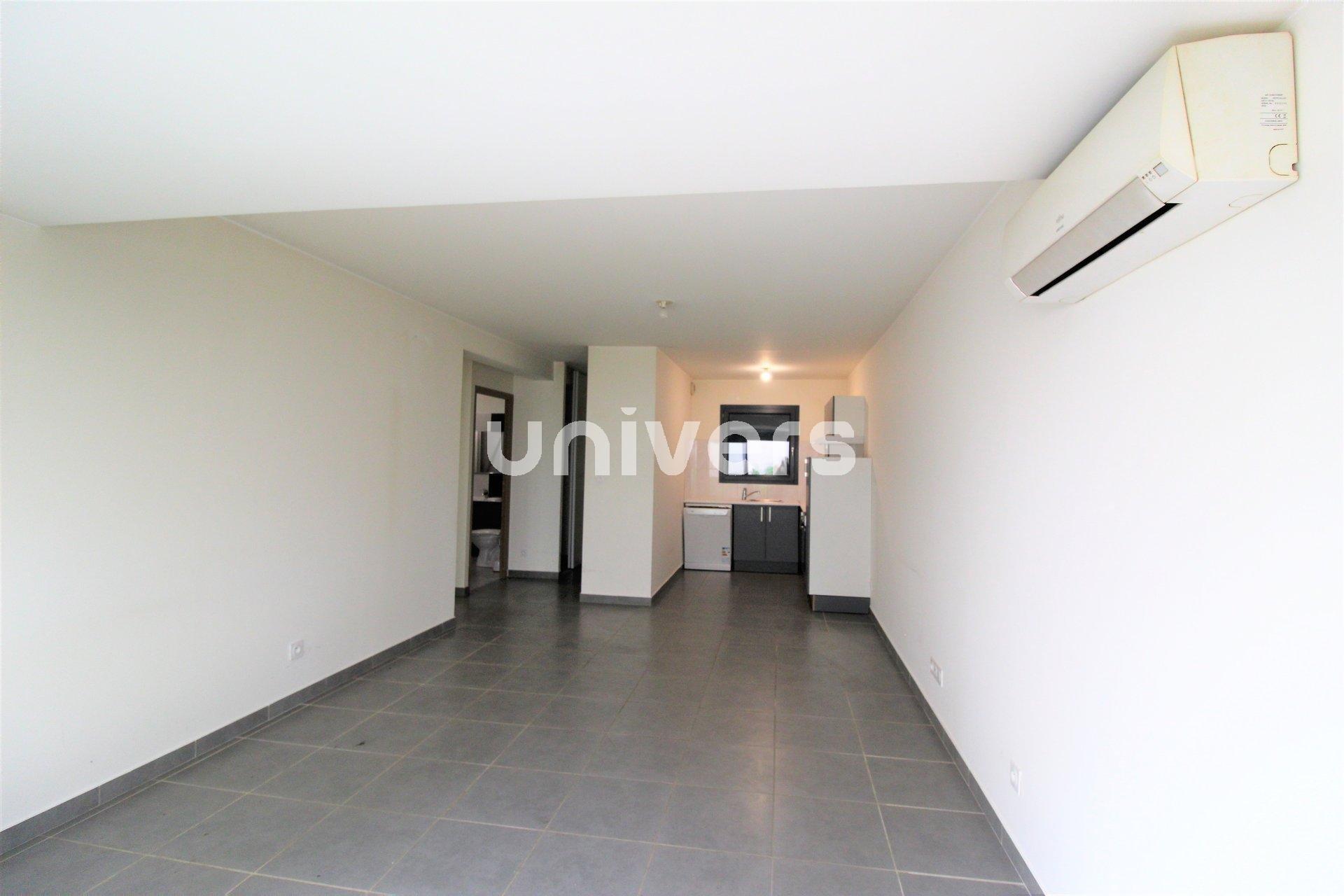 Appartement T2 - Rez de jardin - Proche centre ville de Valence
